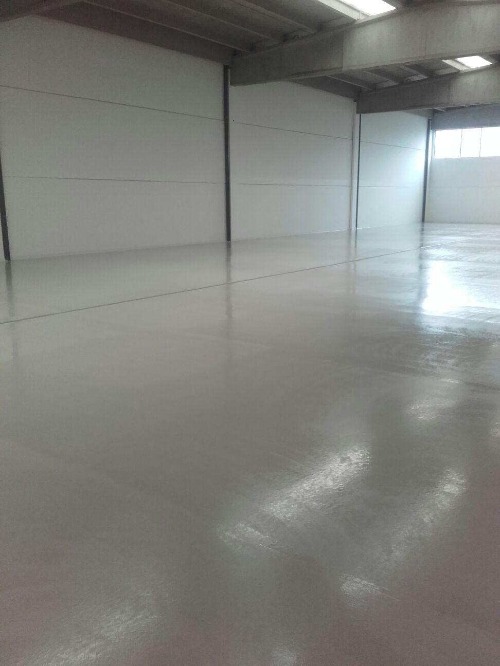 Industriale creativo pavimento - Piastrelle garage prezzi ...