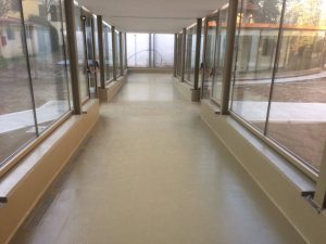 pavimenti in resina a Varese