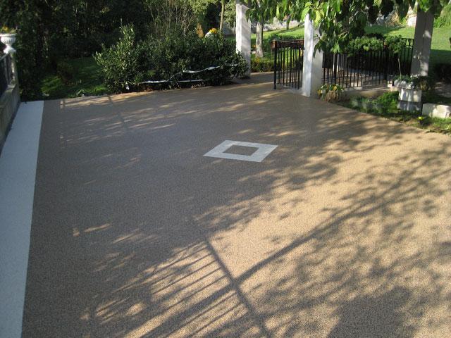 pavimentazione giardino