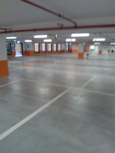 Pavimenti in resina a Mantova e provincia