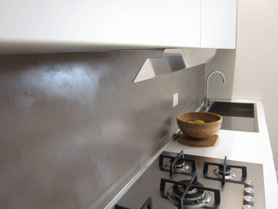 Desideri una cucina di ultima generazione? Scopri i rivestimenti in ...